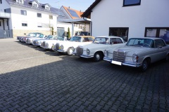 Mercedes-Benz-Klassiker